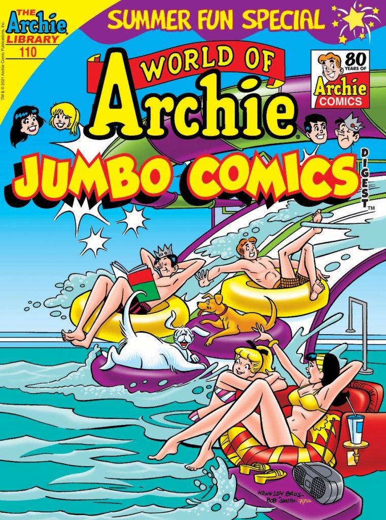 World-of-Archie-Digest-110